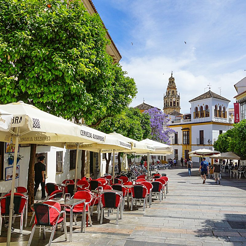 What to visit in Cordoba