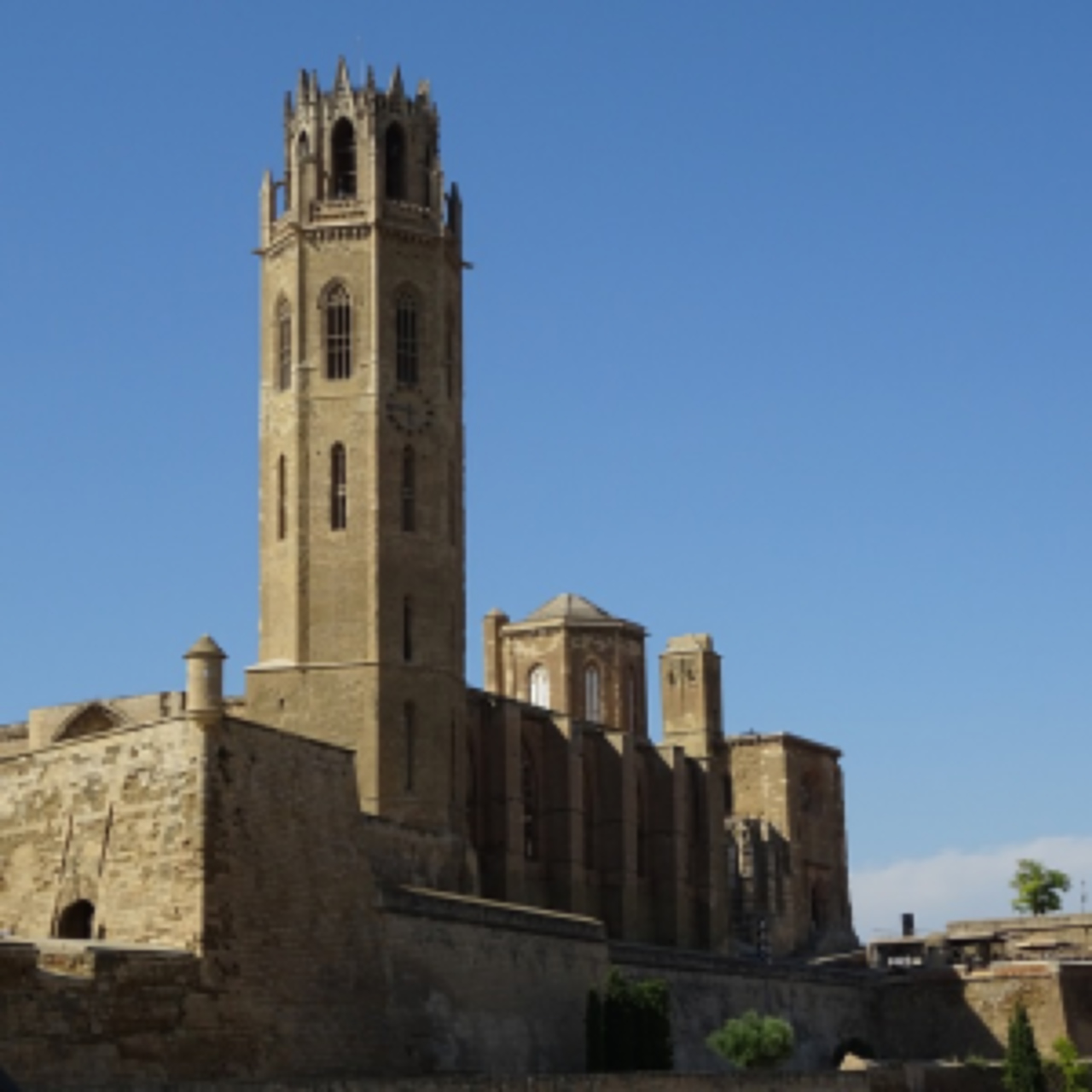 What to do in Lleida