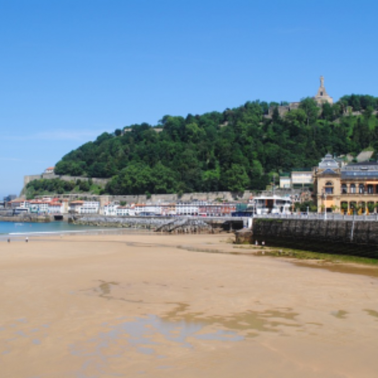 What to do in San Sebastian Donostia
